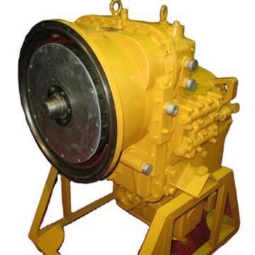 Peças de transmissão do conversor de torque para carregadeira de rodas