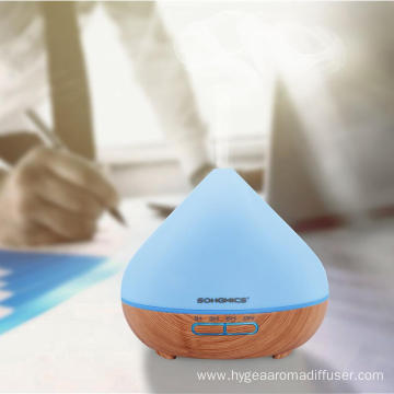 300ml home appliance Ultrasonic Aromatic Diffuser Humidifier