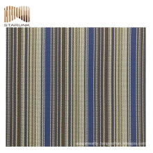 new design and durable 3d vinyl woven wall covering for sale