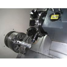 CNC650, токарный станок, фрезерный станок, сверлильный Ляхте, Резьбонарезной станок комбинированный токарный станок