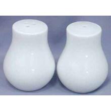 Shaker de sal y pimienta de porcelana (CY-P10103)