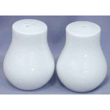 Porcelain Salt and Pepper Shaker (CY-P10103)