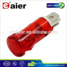 Daier MDX-11A Batterieladeanzeige