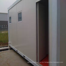 Casa de contenedor con aspecto de estructura estable (CH-56)