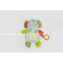 Fourniture d'usine de jouets mignons conçus pour bébé