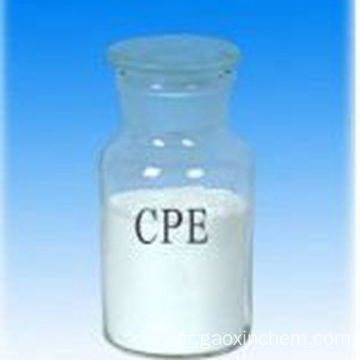أثر معدل Pvc Additive(cpe)