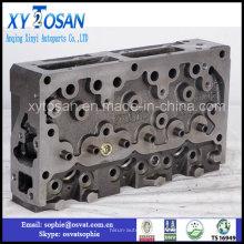 3.152 Zz80082 Cabezal del cilindro 3.152 Cabezal del motor para el motor de bloque largo Perkins