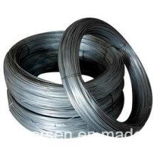 1.6 mm Bright Black Cold Drawn Wire
