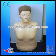 ISO Advanced Computer Half-Body CPR Training Maniküre