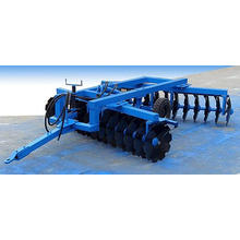 Contact Supplier Chat Now! Agricultural machinery harrow 1BZ-3.0