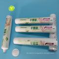 Tubes de dentifrice, cosmétiques Tubes Aluminium & emballage plastique Tubes Abl Tubes