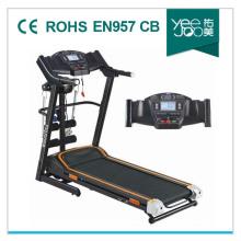 Equipements de fitness, tapis de course domicile petit AC (8001DA)