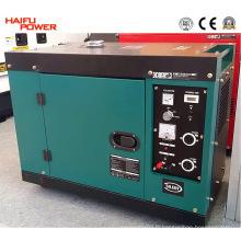 2kw (2kVA) ~ 10kw (10kVA) Générateur / Générateur Silencieux / Générateur Diesel Silencieux / Générateur Portable / Générateur Electrique