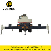 World Popular Hydraulic Boom Truck Mounted Crane