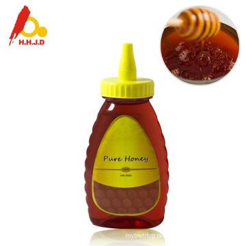 Aktiver wilder chinesischer Jujube-Bienenhonig