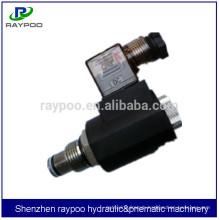 electronic check valve