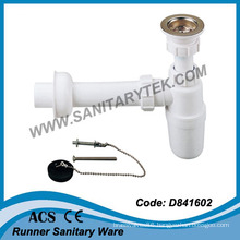 Bottle Trap in Polypropylene with Waste (D841602)