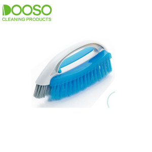 Comfortable Handle Type Scrubbing Brush DS-110