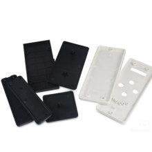 Inyección de piezas de plástico de PVC ABS personalizado OEM