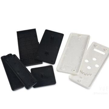 Injection de pièces en plastique PVC ABS personnalisé OEM
