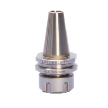 Precision NT ER Chilling Collet Chuck
