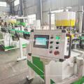 Автоматическая линия по производству банок для томатной пасты