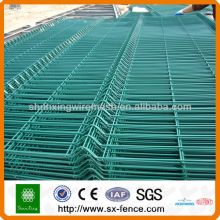 CE-Zertifikat Powder Coated Wire Mesh Panels (Hersteller)