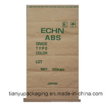 Cusomized Seam Bottom Kraft Paper Bag