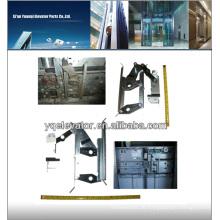 Kone Aufzug Teile, Aufzug Tür Messer, Aufzug Autotür Teile KM602324G13