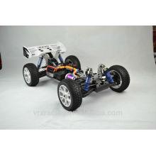 Melhor carro do rc, buggy 1/8 escala RC, rc buggy sem escova da fábrica