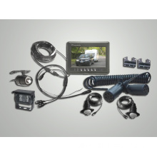 Trailer Rear Visual Assistant System (LW-70A-6305)