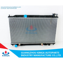 2002 New Cooling Enigne Auto Radiator for Altima 4cyl′02-at