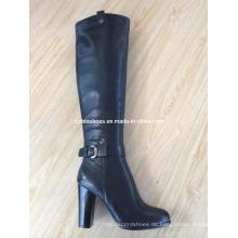 Updated High Heels Sexy Frauen Stiefel für Mode Lady