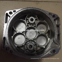 Fundición de acero inoxidable fundición de válvula hidráulica