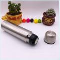 Flacon à vide en acier inoxydable à double paroi murale de 500 ml (SH-VC01)