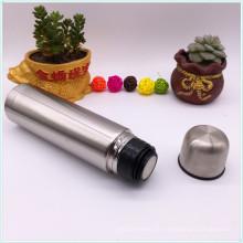 750ml Bullet Form Vakuum Flasche mit Farbe Finishing