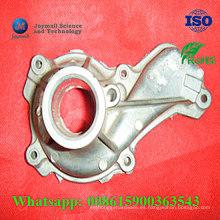 La aleación de aluminio de encargo a presión fundición para la caja de engranajes del motor Shell