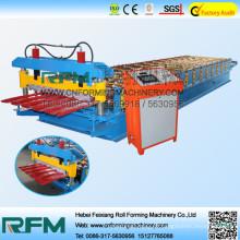 [Feixiang.Feitian] máquina de formação de rolos de aro de aço