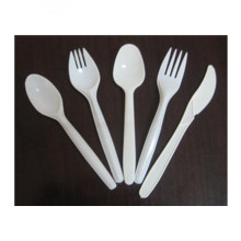 hot runner plastic transparent icecream spoon injection mould/OEM 24 cavity plastic injection icecream spoon mould
