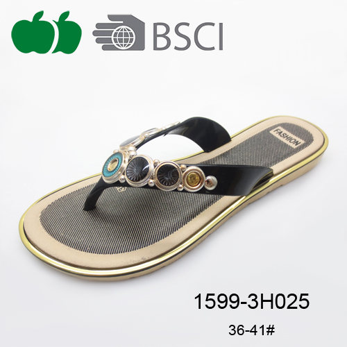summer outdoor lady flip flop
