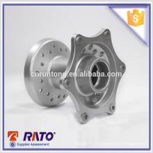 Piezas de repuesto directas de la motocicleta de China de la compra para el eje de la rueda de la motocicleta 175