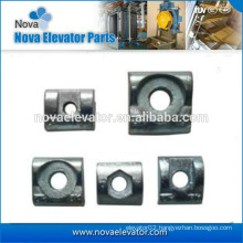 Elevator Fasteners for Guide Rail