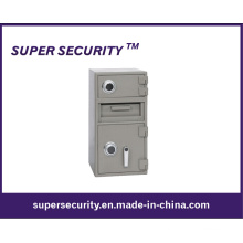 Безопасное хранилище депозитарных сейфов (SFD2714DD)