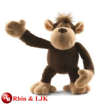 ICTI Audited Factory High Quality Custom Promotion plush animal monkey plush toy