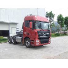 FOTON AUMAN 6X4 used tractor trucks for sale