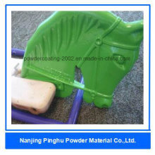 Ral 6018 Quality Thermoset Powder Coatings