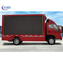 Nuovi segnali per camion LED Full Color HD