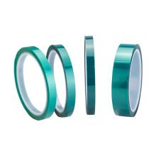 Hochtemperaturmaskierung Industrielles Polyesterband