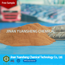 Mineral Ergitiş Yapışkan Sodyum Ligno Sülfonat