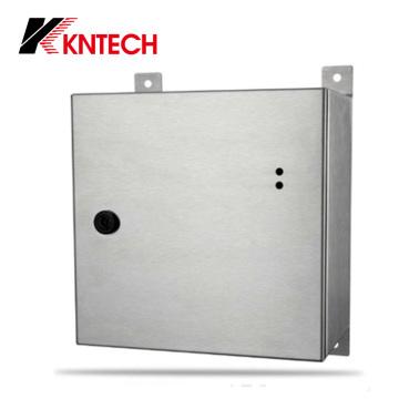Caixa impermeável IP65 Grau Knb14 Kntech Enclosure